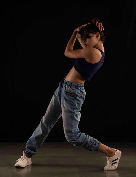 Online Jazz Funk Dance Classes The Dance Worx