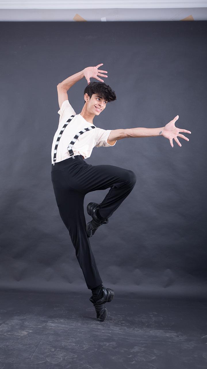 Online Dance Coaching in Mumbai | The Dance Worx