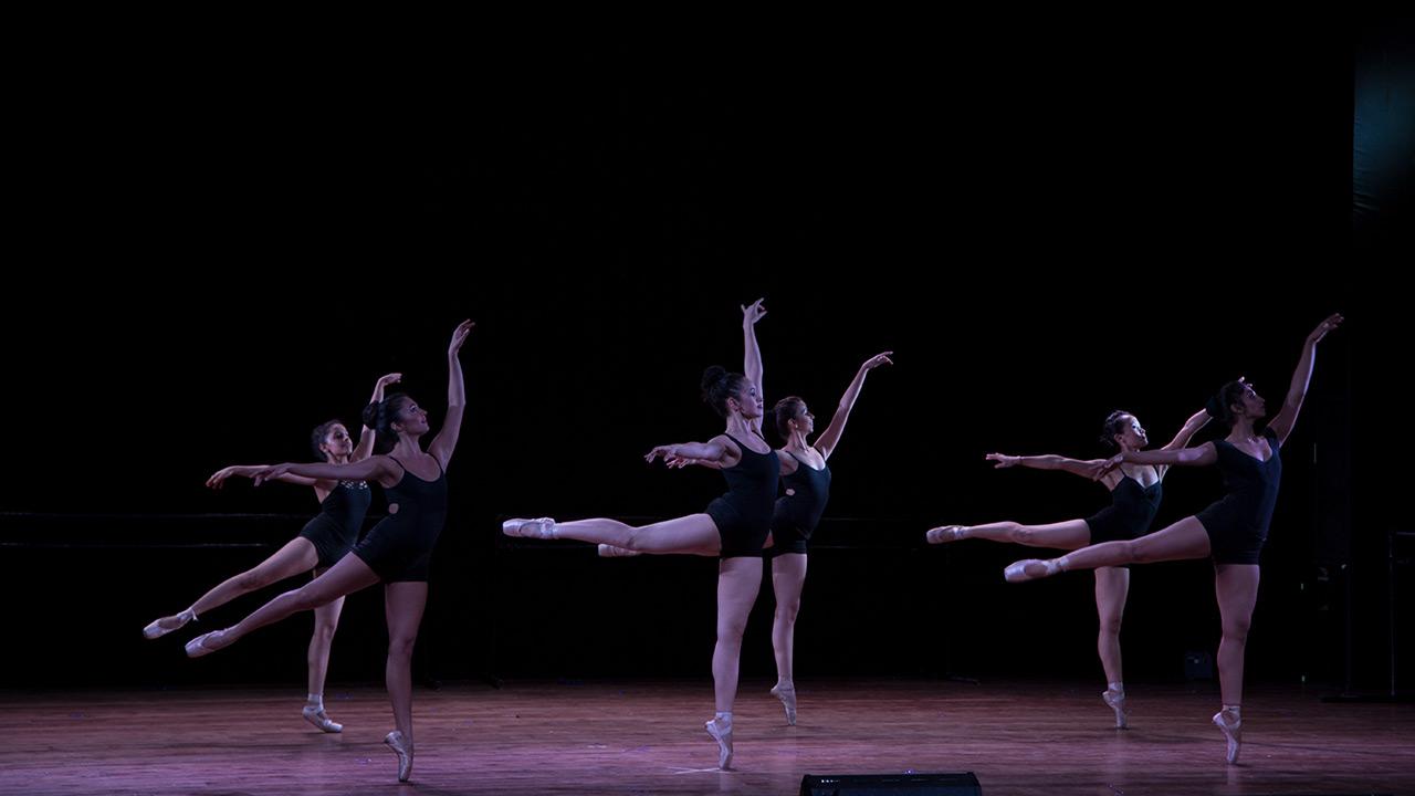 Dance Acadamy of Ballet for Beginners | The Dance Worx