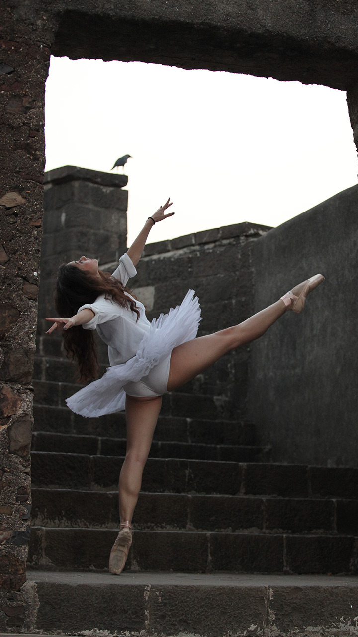 Image of Ballet Dance Style And Classes in Mumbai | The Dance Worx