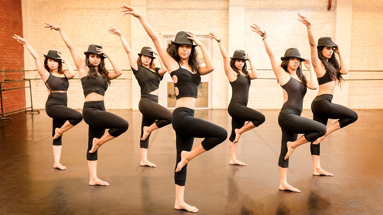 Advanced Dances Classes at Mumbai | The Dance Worx
