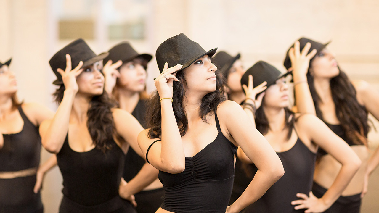Speacial Types of Dance Classes in Mumbai | The Dance Worx