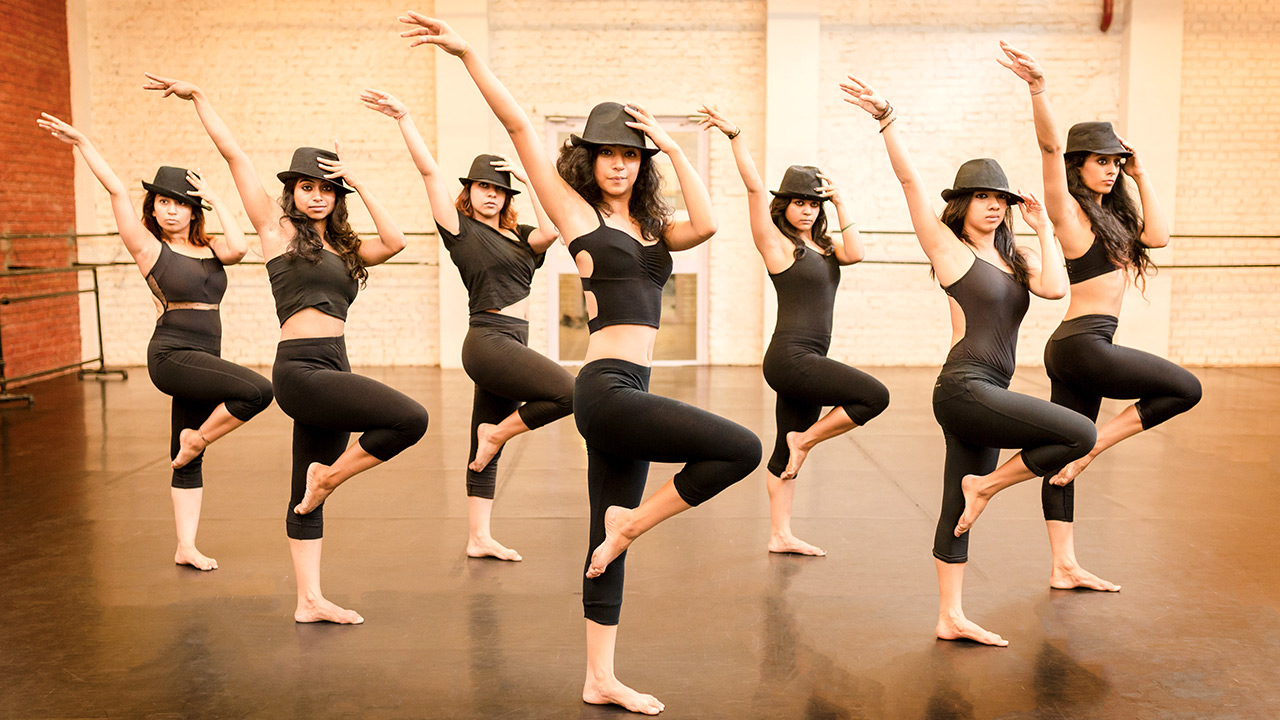 Dance Classes for Biginners in Mumbai | The Dance Worx