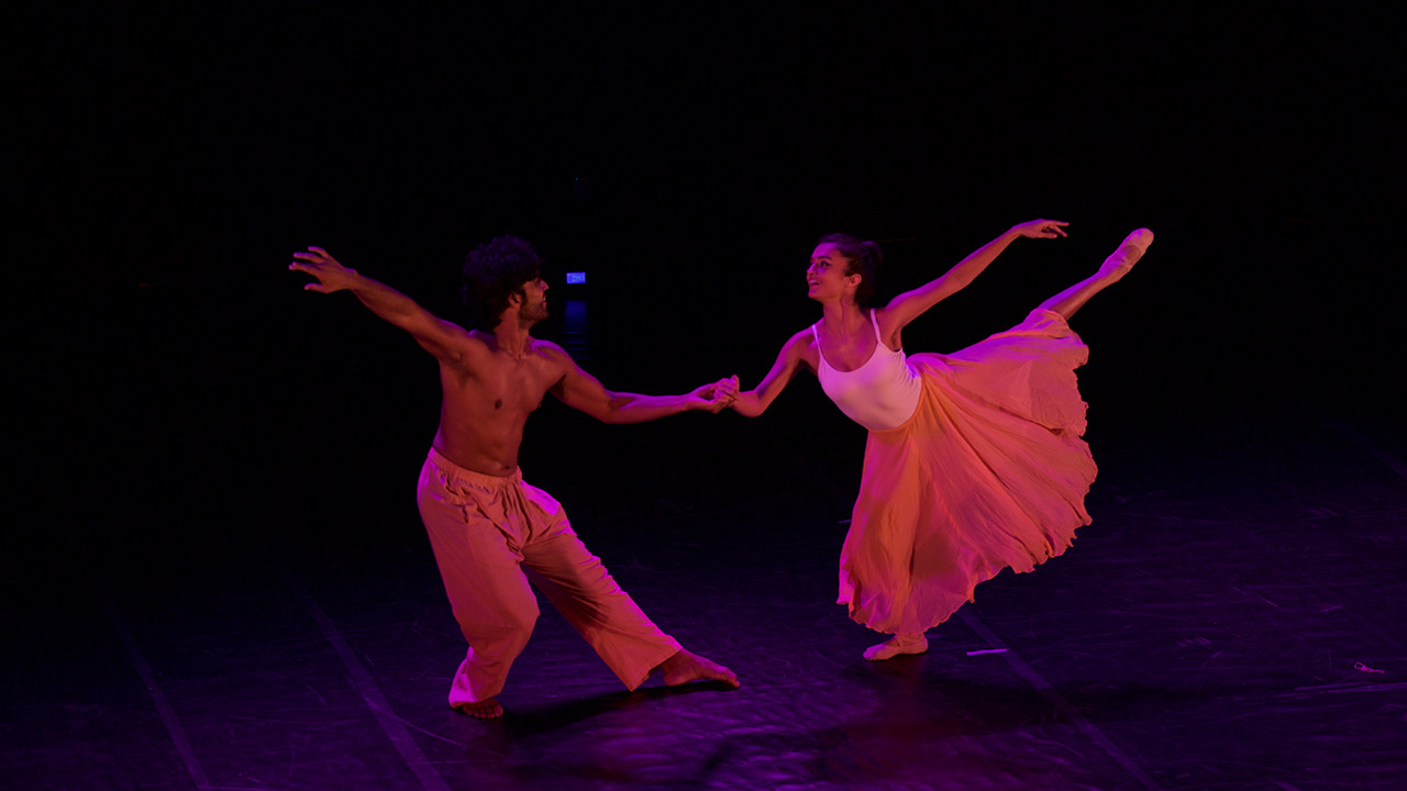 Ballet Dacne Acadamy in Mumbai and Dilhi | The Dance Worx