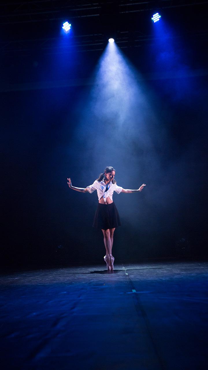 Ballet Dance Acadamy by Ashley Lobo | The Dance Worx