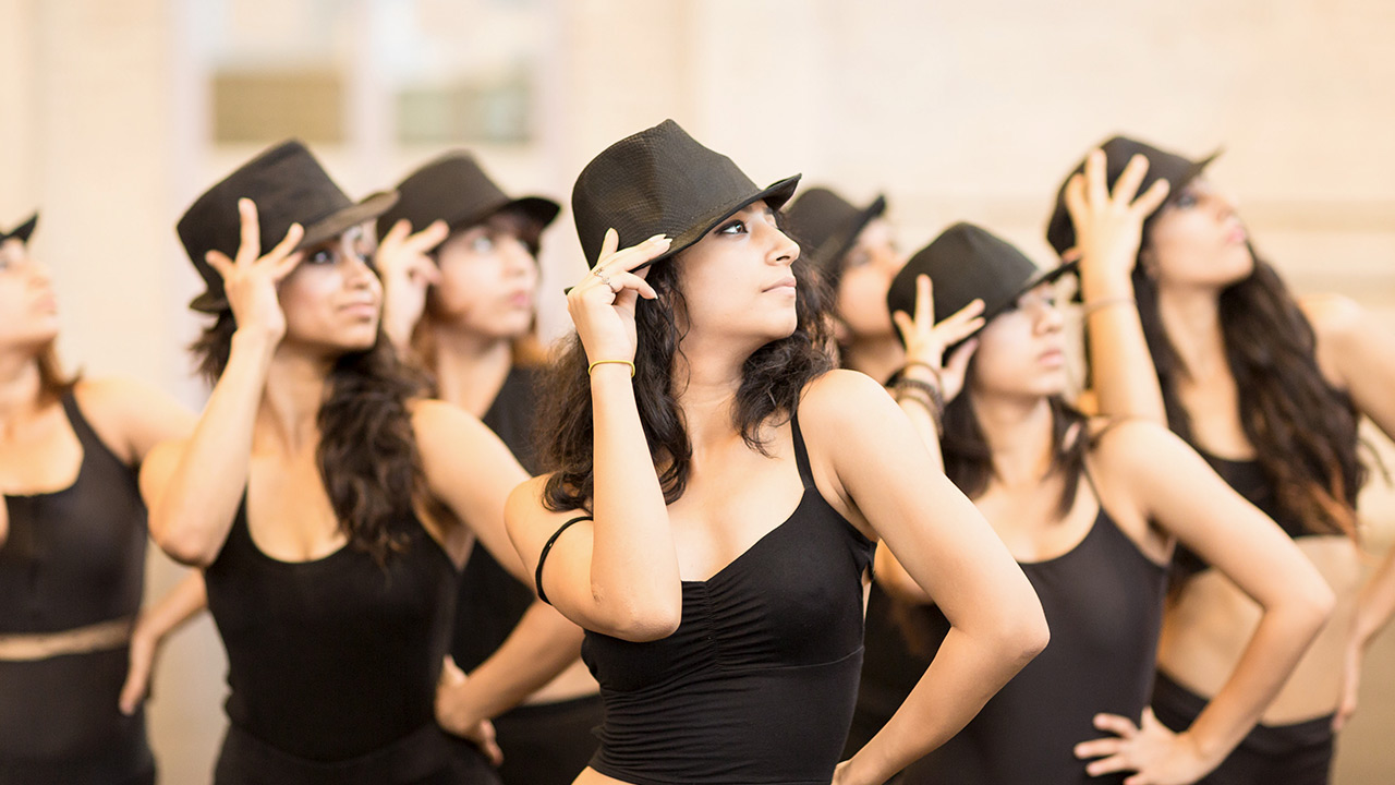 Online Dance Classes For Advanced Kids in India | The Dance Worx