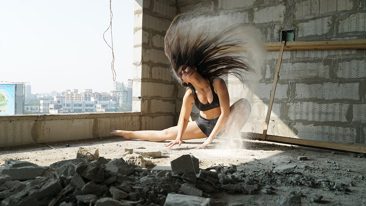 Dance Acadamy for Choreography in India | The Dance Worx