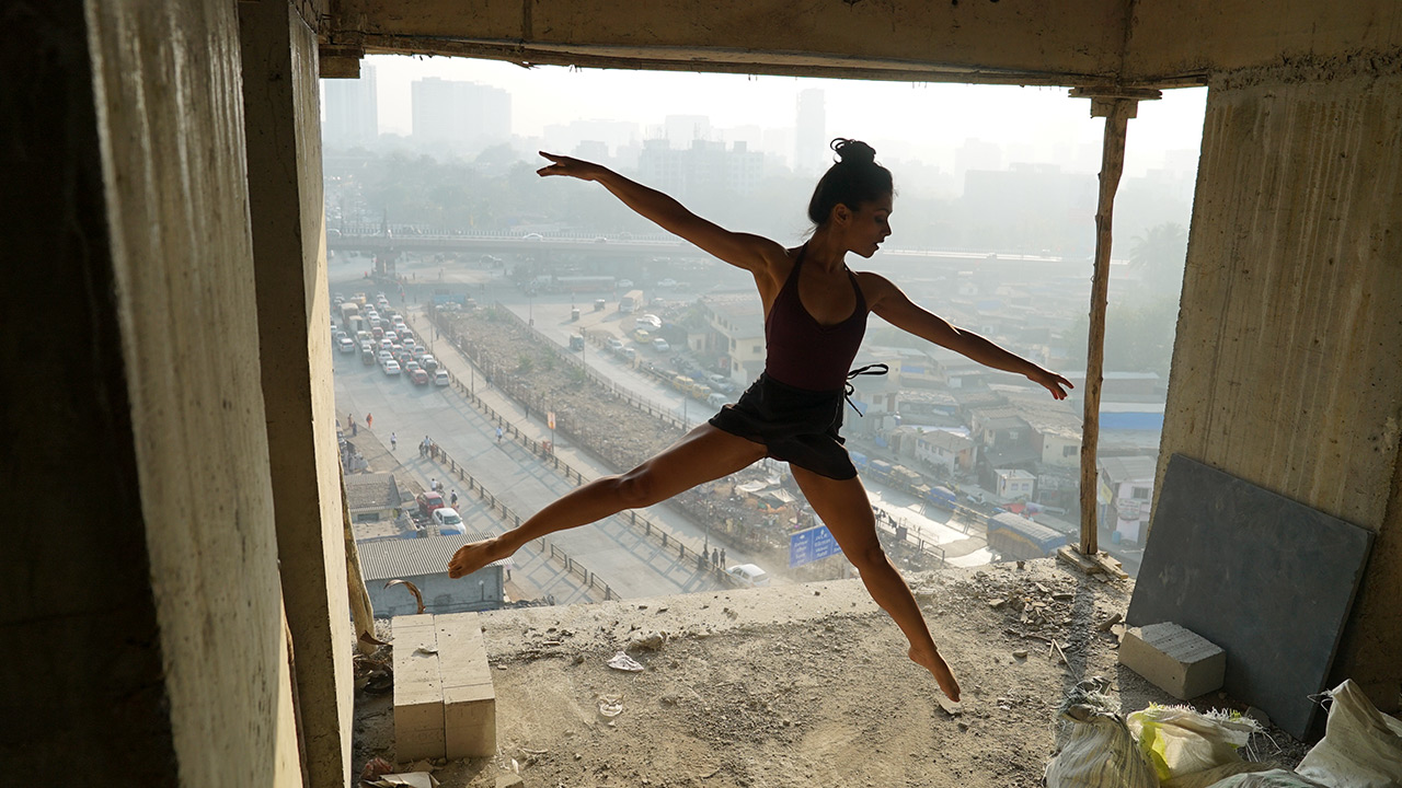 Online Choreography Dance Classes in India | The Dance Worx