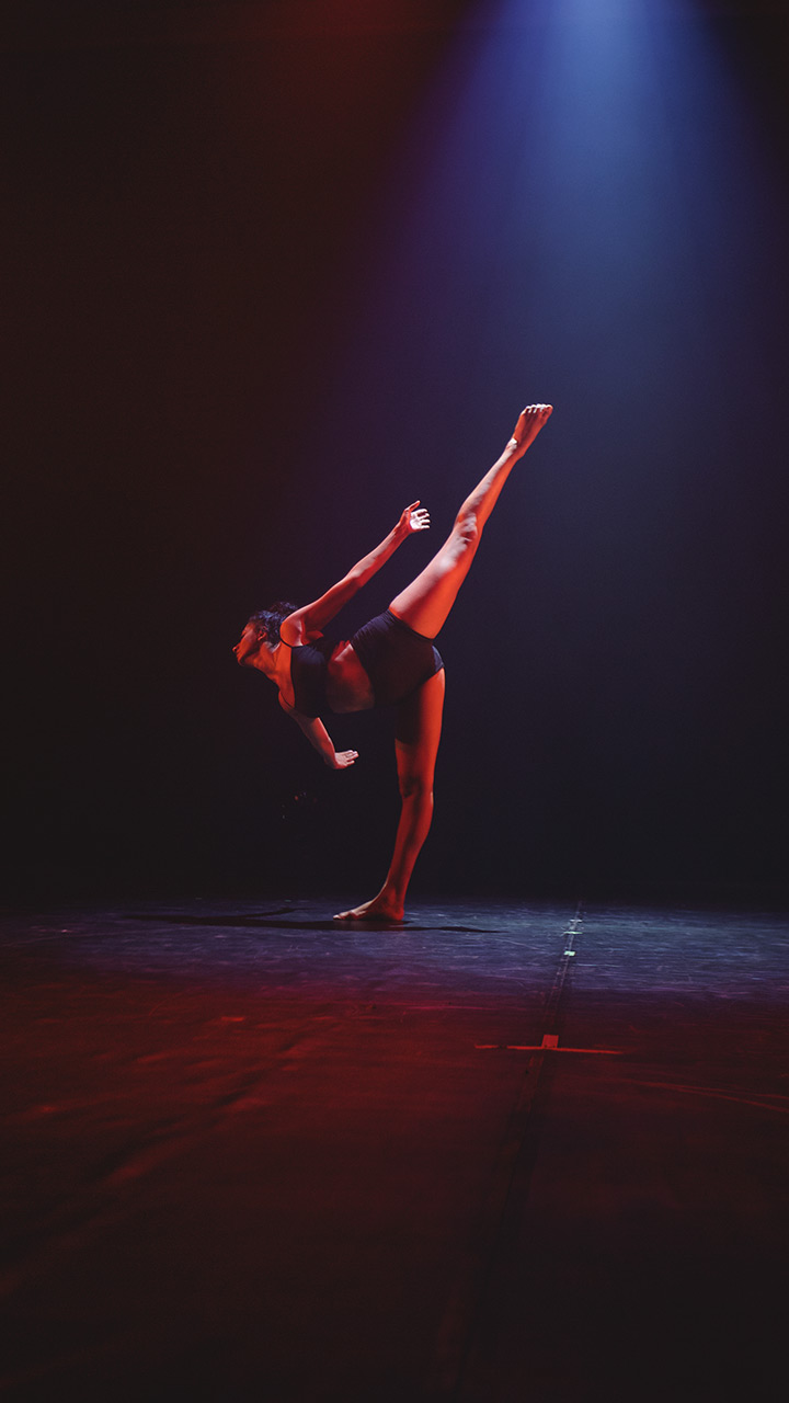 Online Choreography Dance Class in India | The Dance Worx
