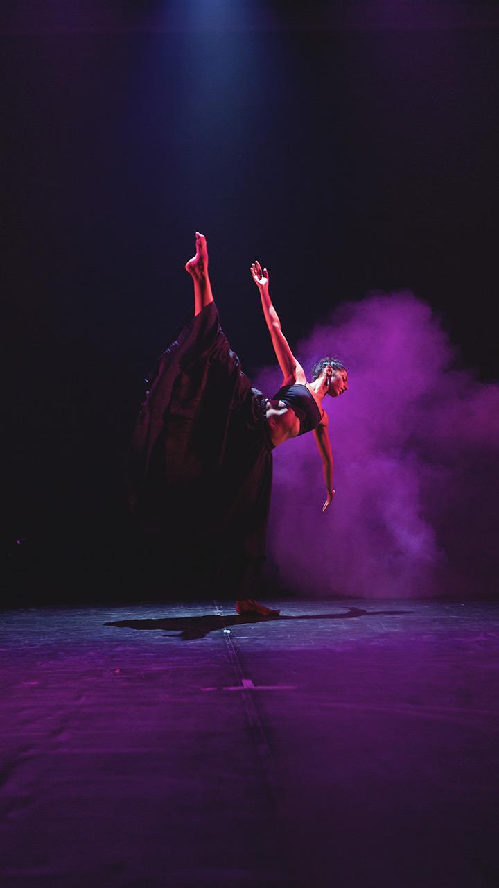 Learn Online Choreography Dance Acadamy in India | The Dance Worx