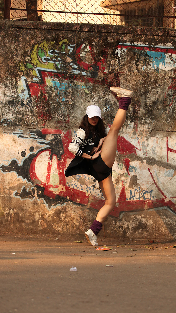 Choreography for Multi Person Dance Classes in India | The Dance Worx