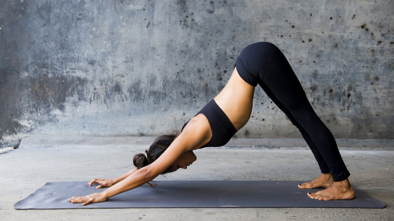 Learn Yoga Online from India | The Dance Worx