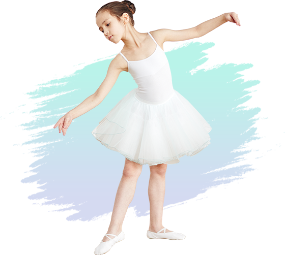 Online Advanced Ballet Dance Classes for Kids at The Dance Worx
