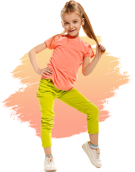 Online Dance Classes for Beginners Kids at The Dance Worx