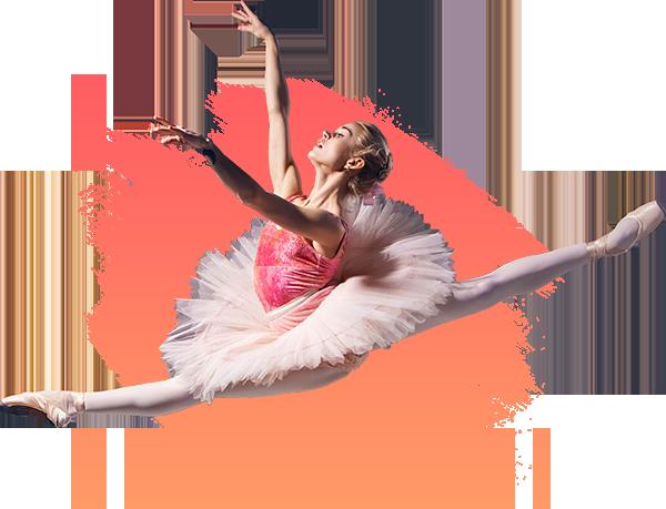 Online Ballet Dance Classes for Intermediate Kids at The Dance Worx