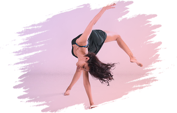 Online Dance Classes for Intermediate at  The Dance Worx
