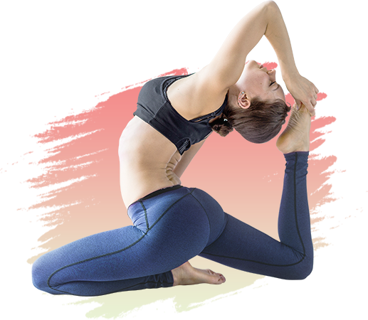 Online Yoga and Dance Classes in Mumbai at The Dance Worx