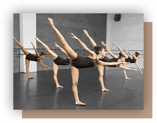 Online Professonal Dance Classes at The Dance Worx