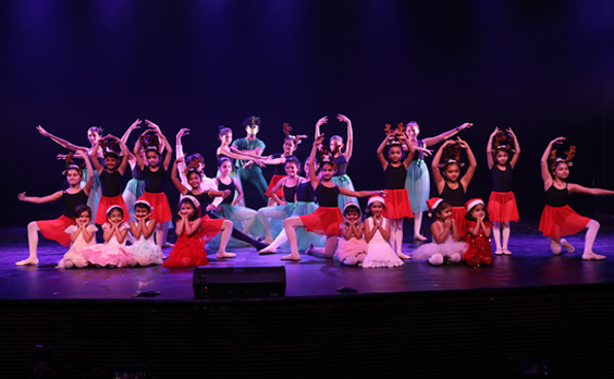Dance Performance Photo The Dance Worx