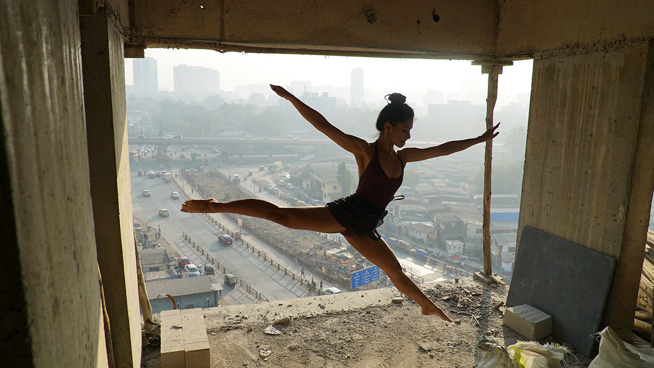 Online Contemporary Dance Classes in India | The Dance Worx