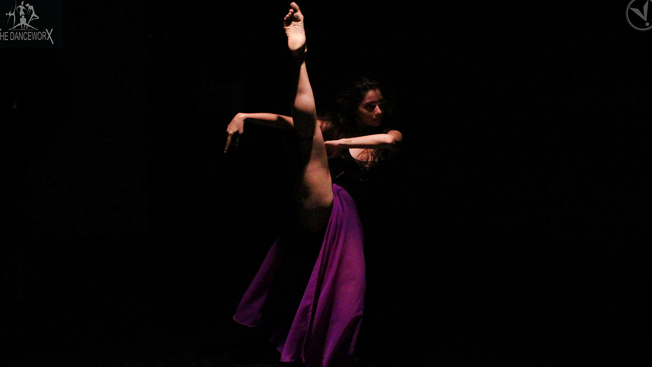 Online Contemporary Dance Acadamy in India | The Dance Worx