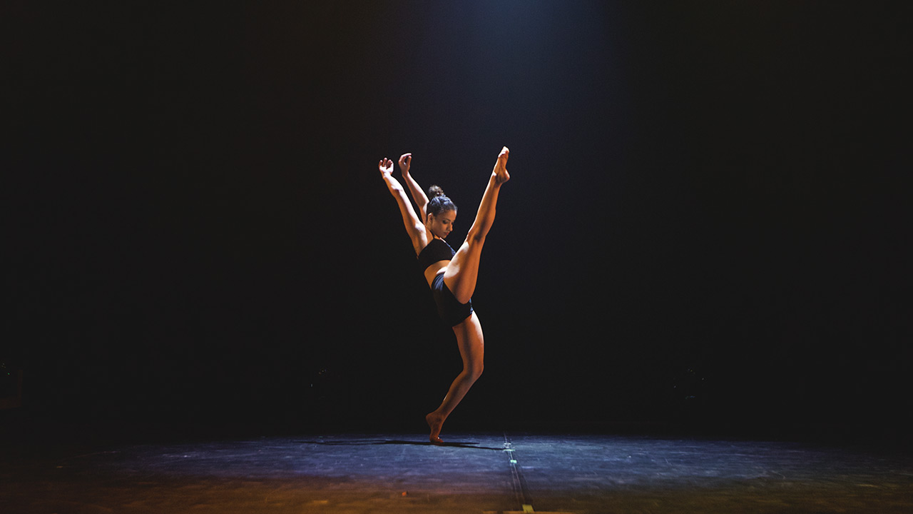 Best Contemporary Dance Classes in Mumbai | The Dance Worx