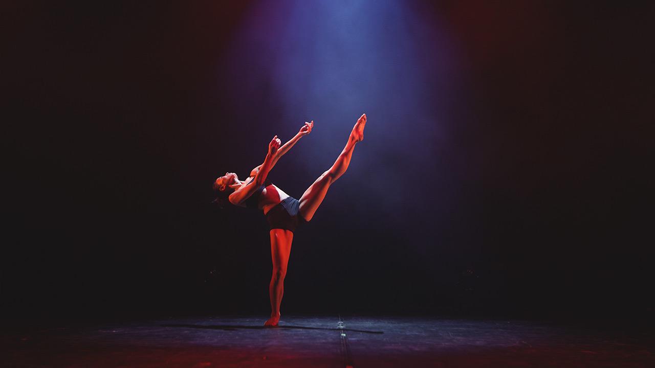 Contemporary Dance Acadamy by Ashley Lobo | The Dance Worx