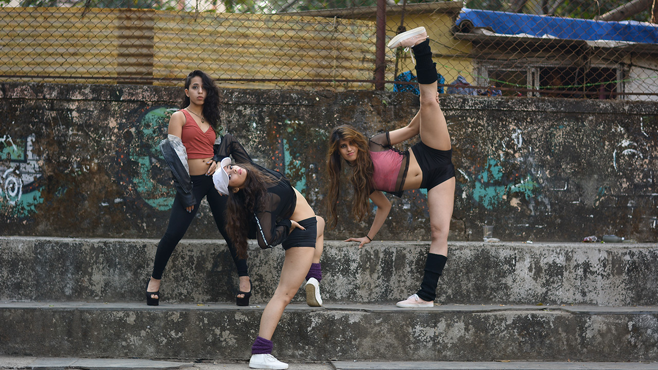 Online Funk Dance Classes in India | The Dance Worx