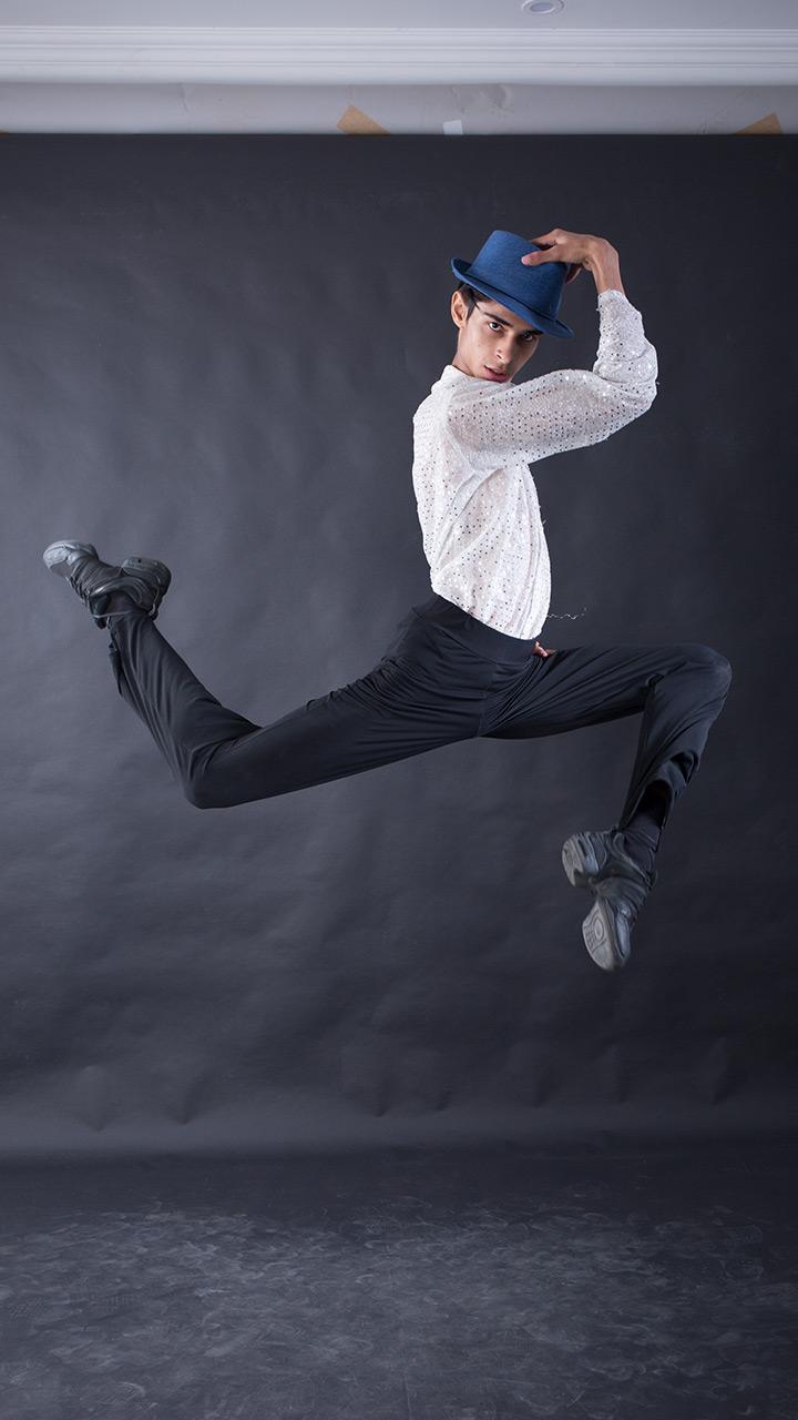Jazz Dance Classes in India | The Dance Worx