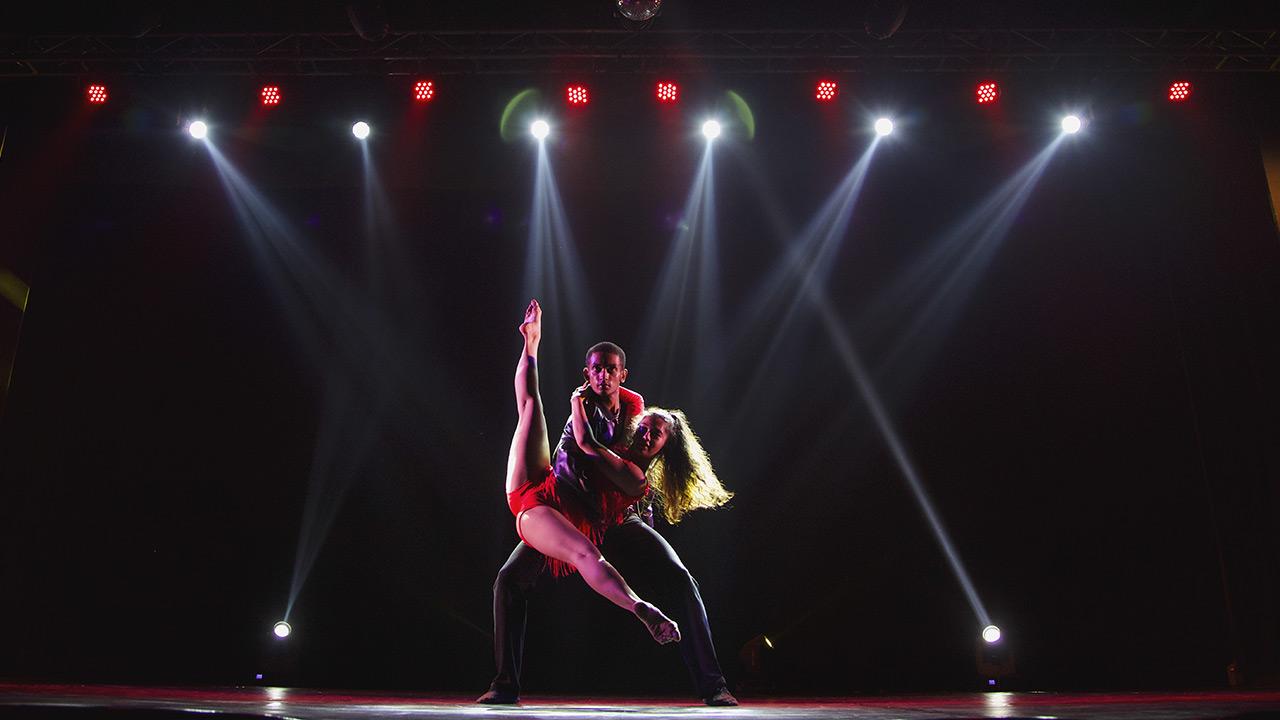 Online Jazz Dance Acadamy in Mumbai and Dilhi | The Dance Worx