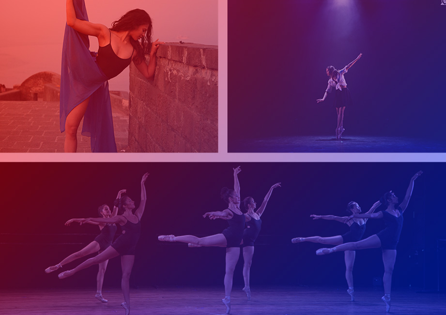 Online Ballet Dance Classes in Mumbai and Dilhi | The Dance Worx