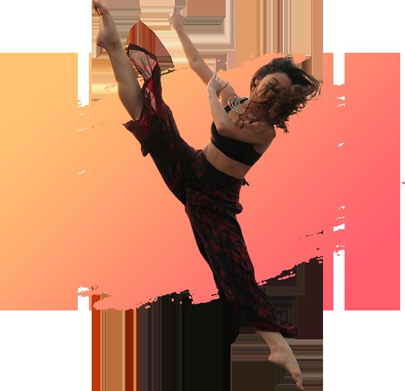 Online Contemporary Dance Academy in Mumbai The Dance Worx