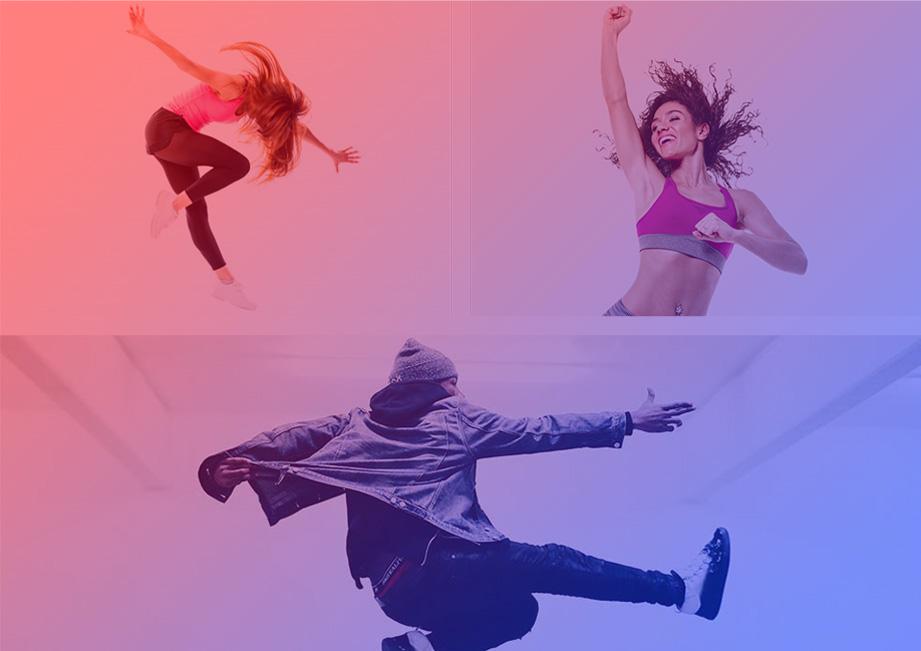 Fitness Dance Classes in Mumbai | TDX