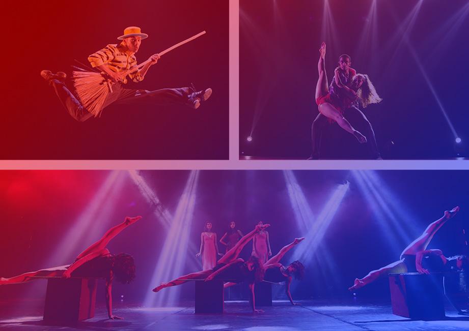 Jazz Dance Class in Mumbai and Dilhi | The Dance worx