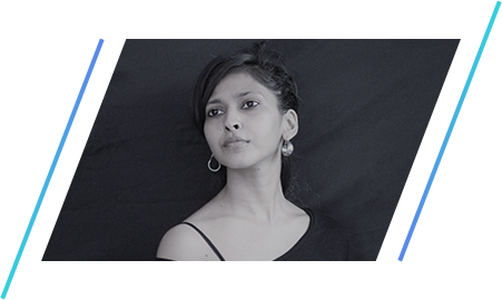 Ragini Bhajanka assistant Artistic director of The Dance Worx