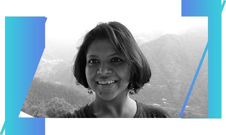 Shohini Dutta assistant Artistic director of The Dance Worx