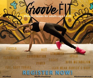 Online Fitness Classes Register The Dance Worx