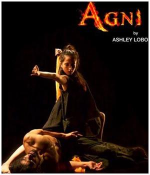 Agni Dance Performance Show by The Dance Worx