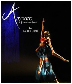 Amaara Dance Performance Show by The Dance Worx