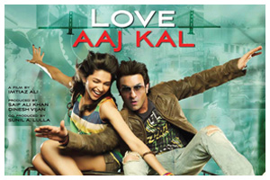Love Aaj kal Dance Choreography by Aeshley Lobo at The Dance Worx