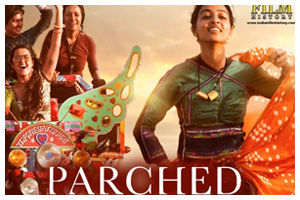 Parched Dance Choreography by Aeshley Lobo at The Dance Worx