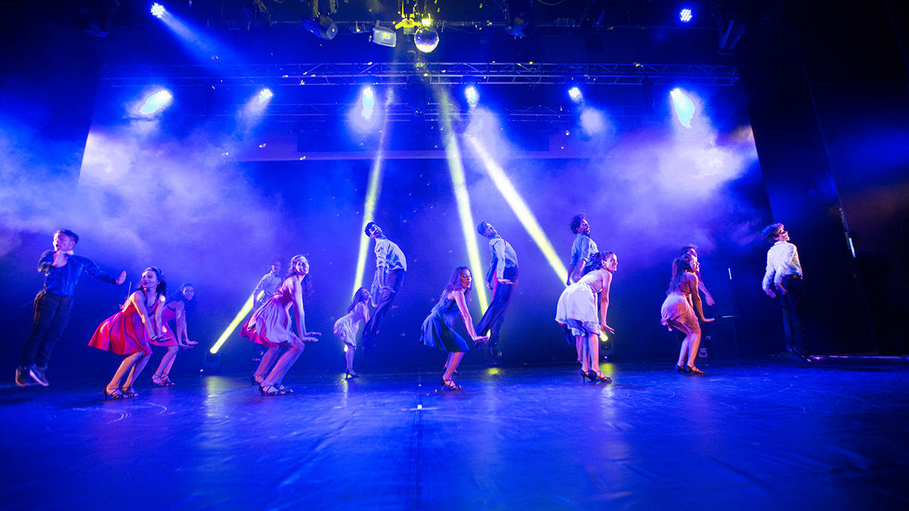 The Dance Classes in Mumbai and Dilhi | The Dance Worx