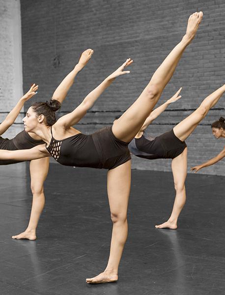 Professional Dance Certificate Programe The Dance Worx