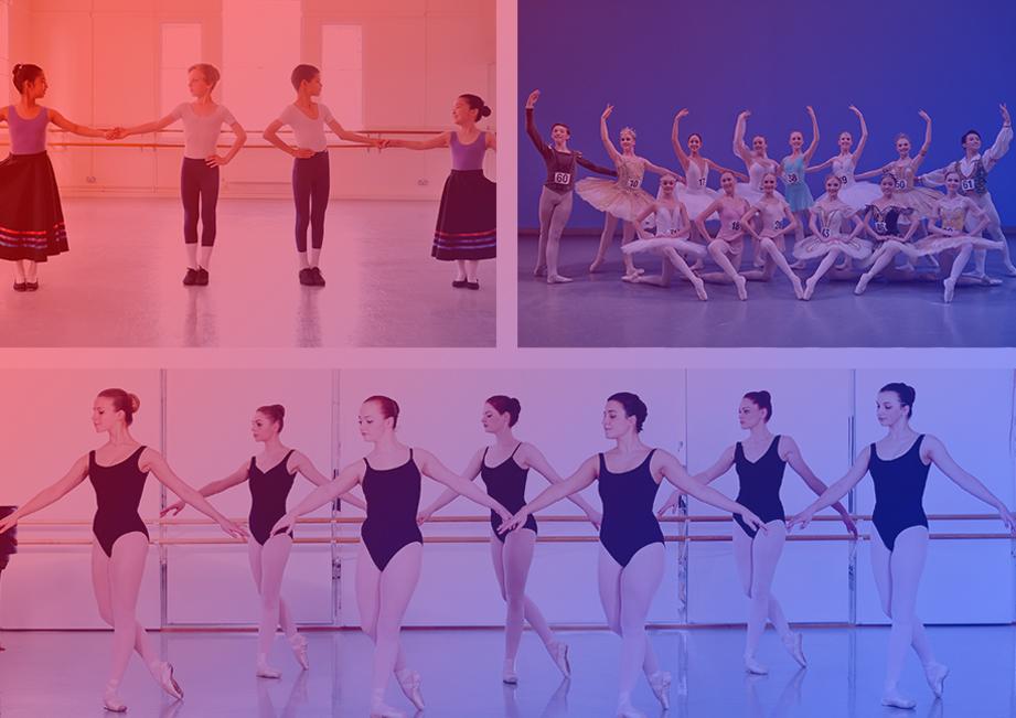 Royal Acadamy of Dance | The Dance Worx